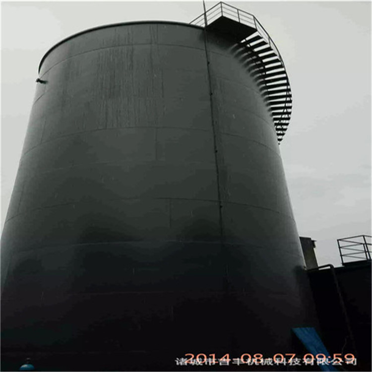 一体化气浮机污水处理装置