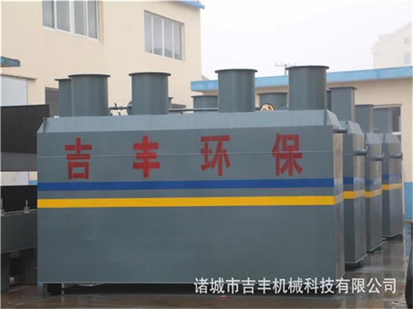 工业废水去除杂质悬浮物的三种方法