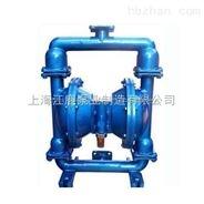 氣動隔膜泵在噴漆、陶瓷業中占有絕對的主導地位