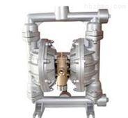 耐腐蝕氣動隔膜泵發展趨勢分析