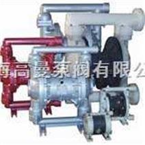 QBY型氣動濃漿泵