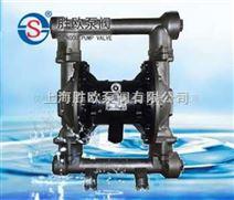 QBK型氣動隔膜泵