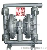 QBY型襯氟F46氣動隔膜泵