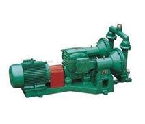 DBY系列 電動隔膜泵擺線減速機式