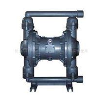 QBK 氣動隔膜泵