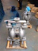 QBY-50氣動隔膜泵(鋁合金配F46)