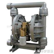 QBY*代氣動隔膜泵