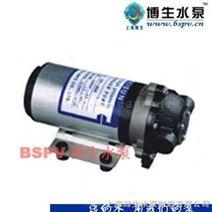 DP型微型12V/24V電動隔膜泵
