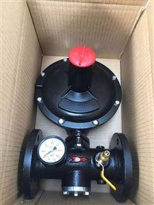 不锈钢RTZ燃气调压阀