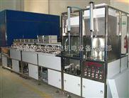 定制自动超声波清洗机 机械臂式除油清洗钝化清洗机