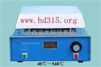 中西 封闭式恒温电炉库号:M181198