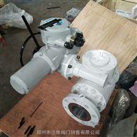 Q947F电动高压锻钢球阀