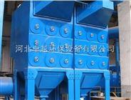 DMC脉冲仓顶布袋除尘器出厂快品质保证