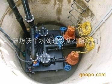 成套污水提升装置报价