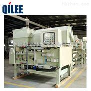 QTB-750-污水處理轉鼓增稠/脫水帶式壓濾機