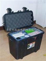 中西中西牌便攜式煙塵分析儀庫號:M360227