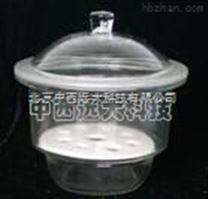 玻璃干燥器300mm 库号:M405696
