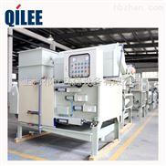 印染紡織廠污泥脫水機
