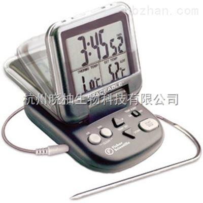 fisher 报警温度计/闹铃计时器 带证书