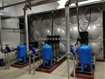 贵州毕节成套无负压供水设备