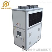蘇州吸塑風冷式恒溫機3HP冷水機 吸塑機專用