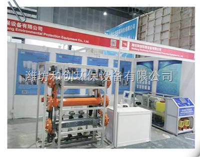 淄博区域销售电解次氯酸钠发生器生产厂
