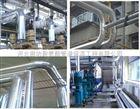 管道硅酸铝管壳防腐管道保温施工承包单位