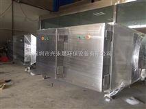 VOCs廢氣處理廠家