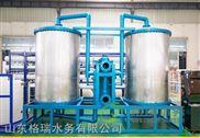 2018供熱換熱站鍋爐軟水裝置生產廠家