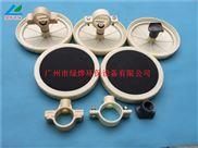 耐酸碱膜片曝气器
