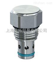 PARKER標準單向閥CVH081P,消音器ESB37MC