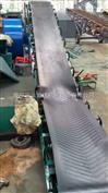 皮带机食品级PVC 流水线输送线图片