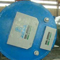 成套一体化预制雨水污水泵站