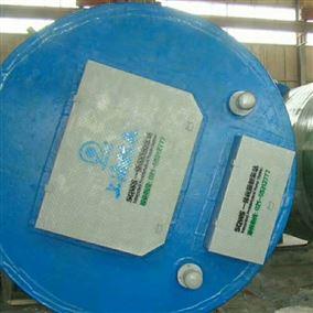 大型一体化成套预制雨水污水泵站