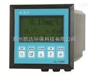 河南工業在線多功能餘氯監測儀