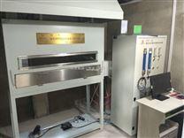 建材或製品單體燃燒試驗機有什麼用