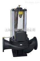 PBG系列立式管道屏蔽泵