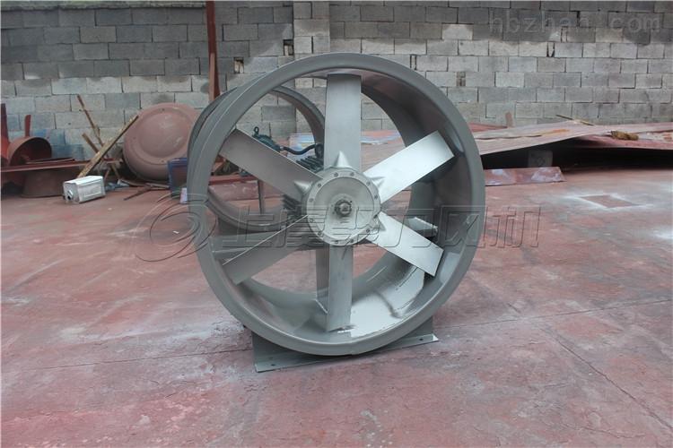 FZ35-11-18型轴流通风机大功率风机