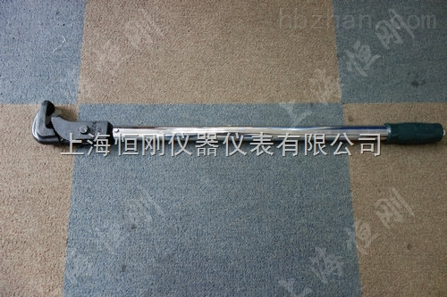 380N.m预置式扭力扳手开口头