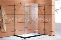 清洗淋浴房玻璃不简单,步骤很重要!