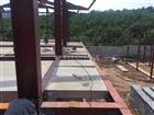 西宁钢骨架轻型板  承重楼板