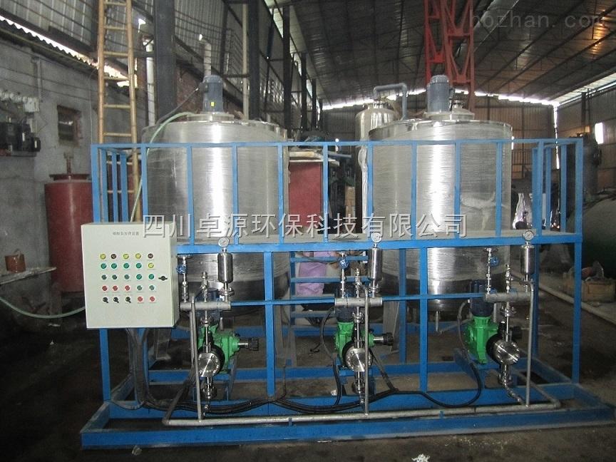 磷酸盐加药设备