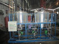 ZYLSY磷酸盐加药设备