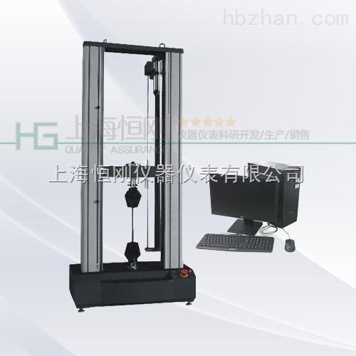 上海微机控制电子万能试验机