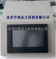 中西数显硅酸根分析仪库号:M329100