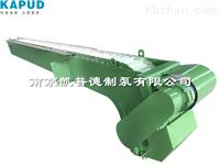 GSHZ型反捞式耙齿格栅机 详细技术参数