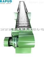 电厂出水口GSHZ型电动耙齿格栅除污机