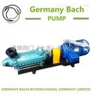 德国进口高压多级锅炉泵
