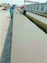 上海A级防火外墙保温岩棉复合板