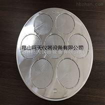 晶园LED MOVCD载盘2寸23孔半导体机台